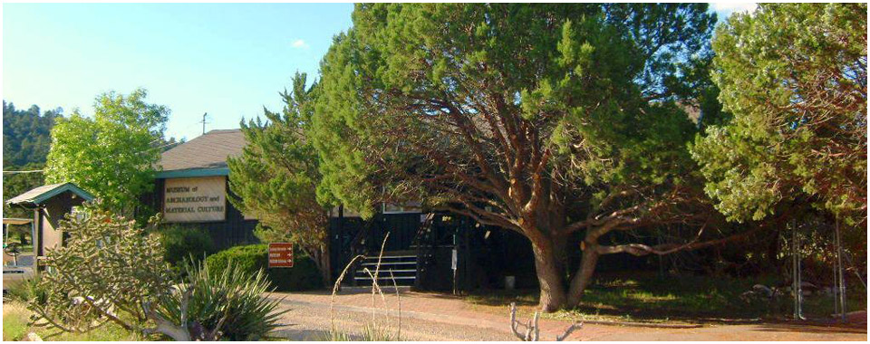 Turquoise Trail Office